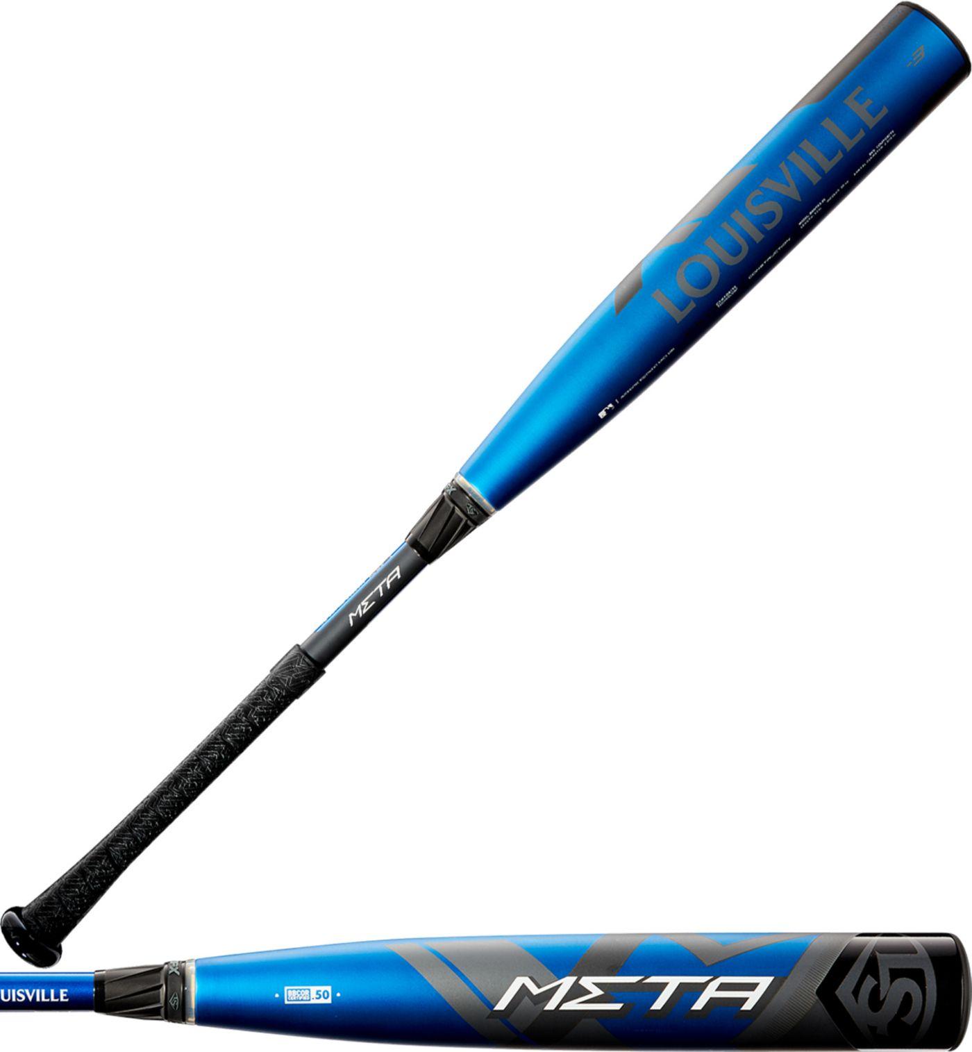 Louisville Slugger Meta BBCOR Bat 2020 (-3)