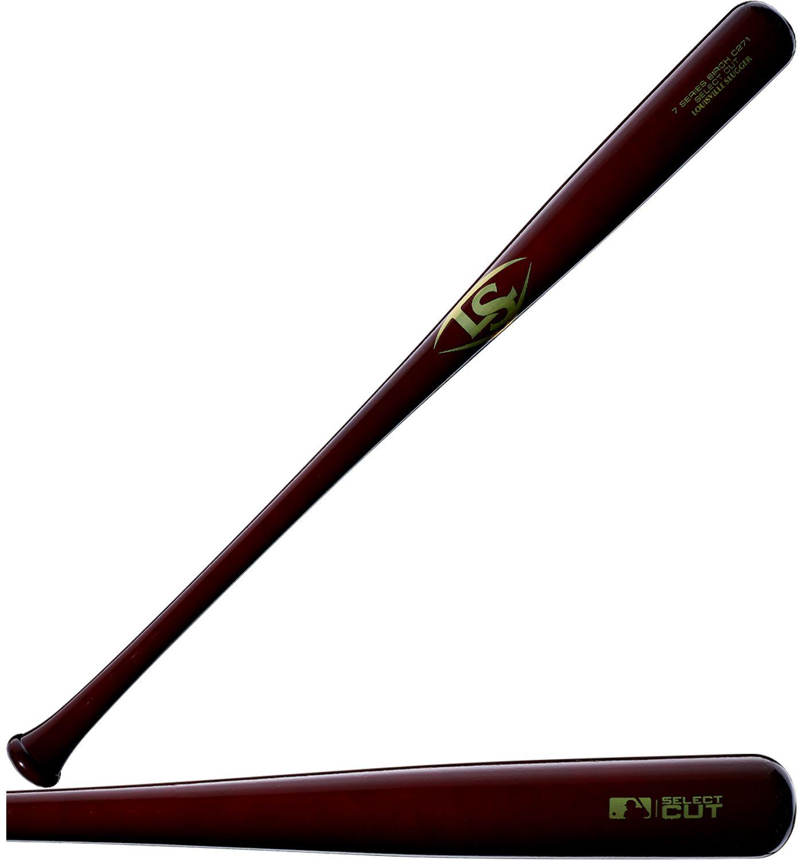 Louisville Slugger Select Cut Series C271 Birch Bat