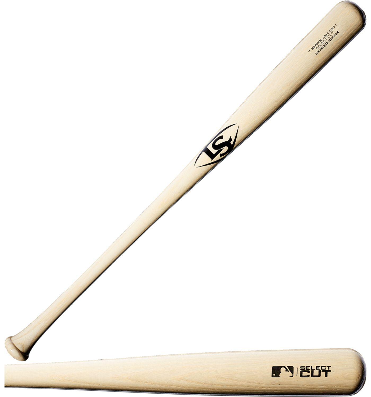 Louisville Slugger Select Cut Series C271 Ash Bat
