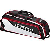 Louisville Slugger Prime Rig Wheeled Baseball Bag