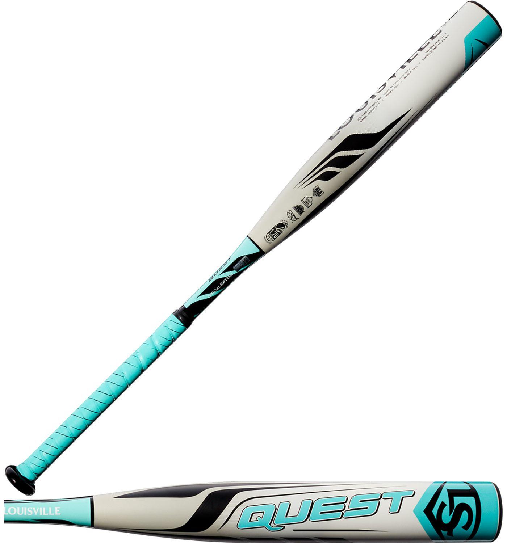 Louisville Slugger Quest Fastpitch Bat 2020 (-12)