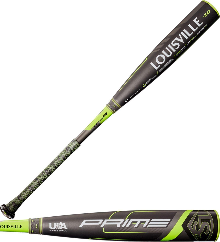 Louisville Slugger Prime USA Youth Bat 2020 (-10)