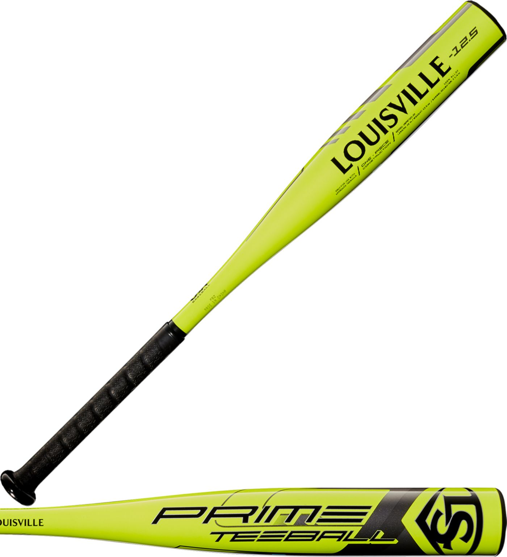 Louisville Slugger Prime T-Ball Bat 2020 (-12.5)