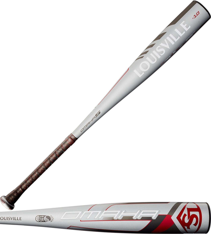 Louisville Slugger Omaha 5 2¾'' USSSA Bat 2020 (-10)