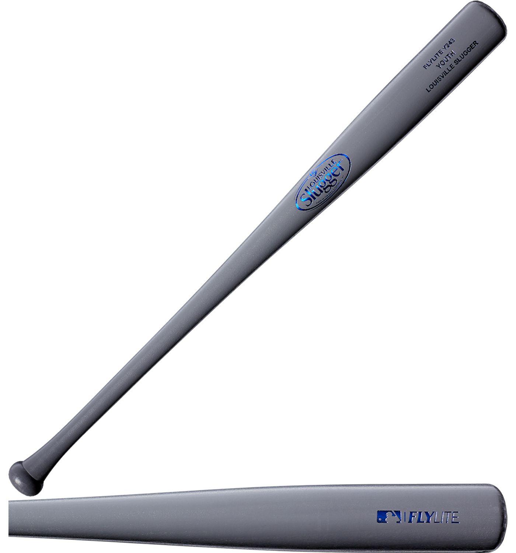 Louisville Slugger Youth Flylite Y243 Poplar Bat 2019
