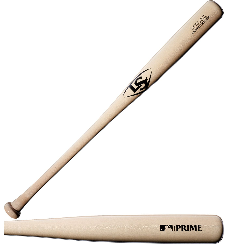 Louisville Slugger Youth Prime Y271 Maple Bat