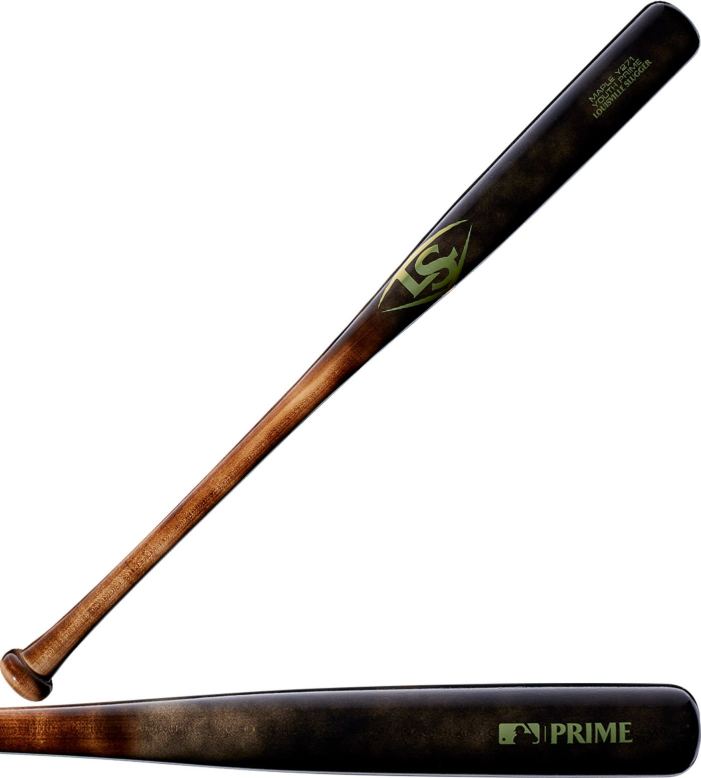 Louisville Slugger Youth Prime Y271 Maple Bat