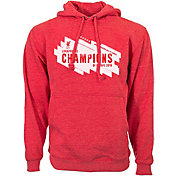 Levelwear Men's 2019 Champions League Champs Liverpool FC Pullover Hoodie