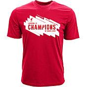 Levelwear Men's 2019 Champions League Champs Liverpool FC T-Shirt