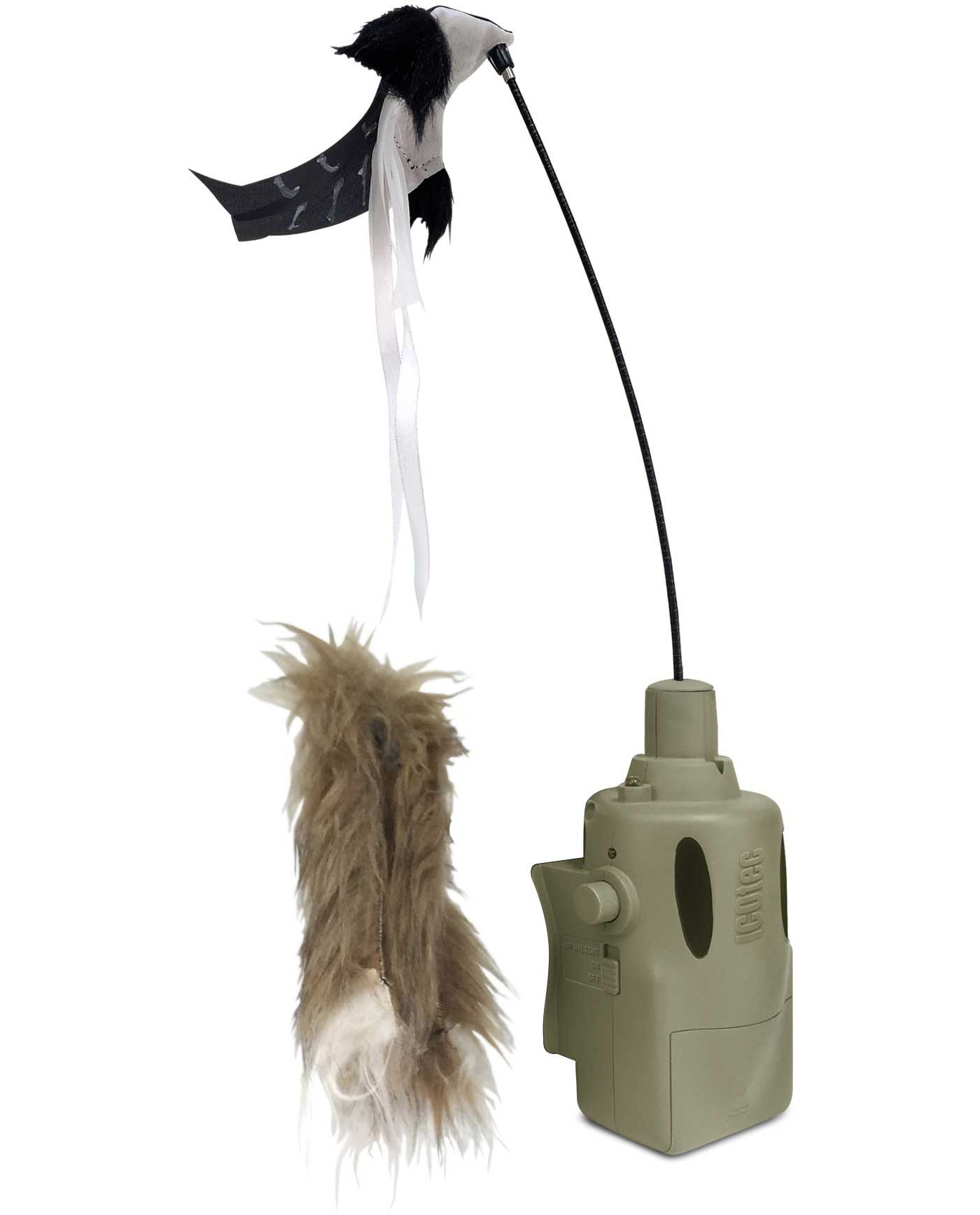 ICOtec AD400 Attachable Decoy