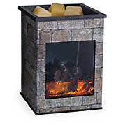 Candle Warmers Etc. Hearthstone Glass Illumination
