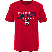 Gen2 Boys' St. Louis Cardinals Knuckleball T-Shirt