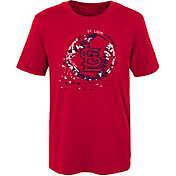 Gen2 Boys' St. Louis Cardinals Shatter Ball T-Shirt