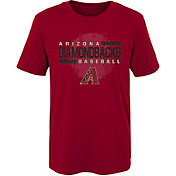 Gen2 Boys' Arizona Diamondbacks Knuckleball T-Shirt