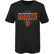 Gen2 Boys' San Francisco Giants Knuckleball T-Shirt