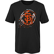 Gen2 Boys' San Francisco Giants Shatter Ball T-Shirt
