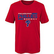 Gen2 Boys' Philadelphia Phillies Knuckleball T-Shirt