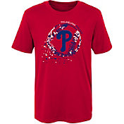 Gen2 Boys' Philadelphia Phillies Shatter Ball T-Shirt