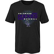 Gen2 Boys' Colorado Rockies Knuckleball T-Shirt