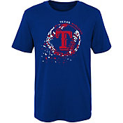 Gen2 Boys' Texas Rangers Shatter Ball T-Shirt