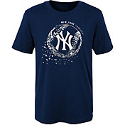 Gen2 Boys' New York Yankees Shatter Ball T-Shirt