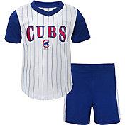 Gen2 Infant Chicago Cubs Shorts & Top Set