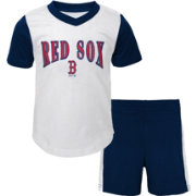Gen2 Infant Boston Red Sox Shorts & Top Set