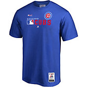 Majestic Men's Chicago Cubs Authentic Collection T-Shirt