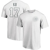 Majestic Men's Chicago Cubs Kris Bryant #17 MLB Players Weekend T-Shirt