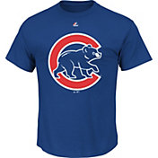 Majestic Men's Chicago Cubs T-Shirt