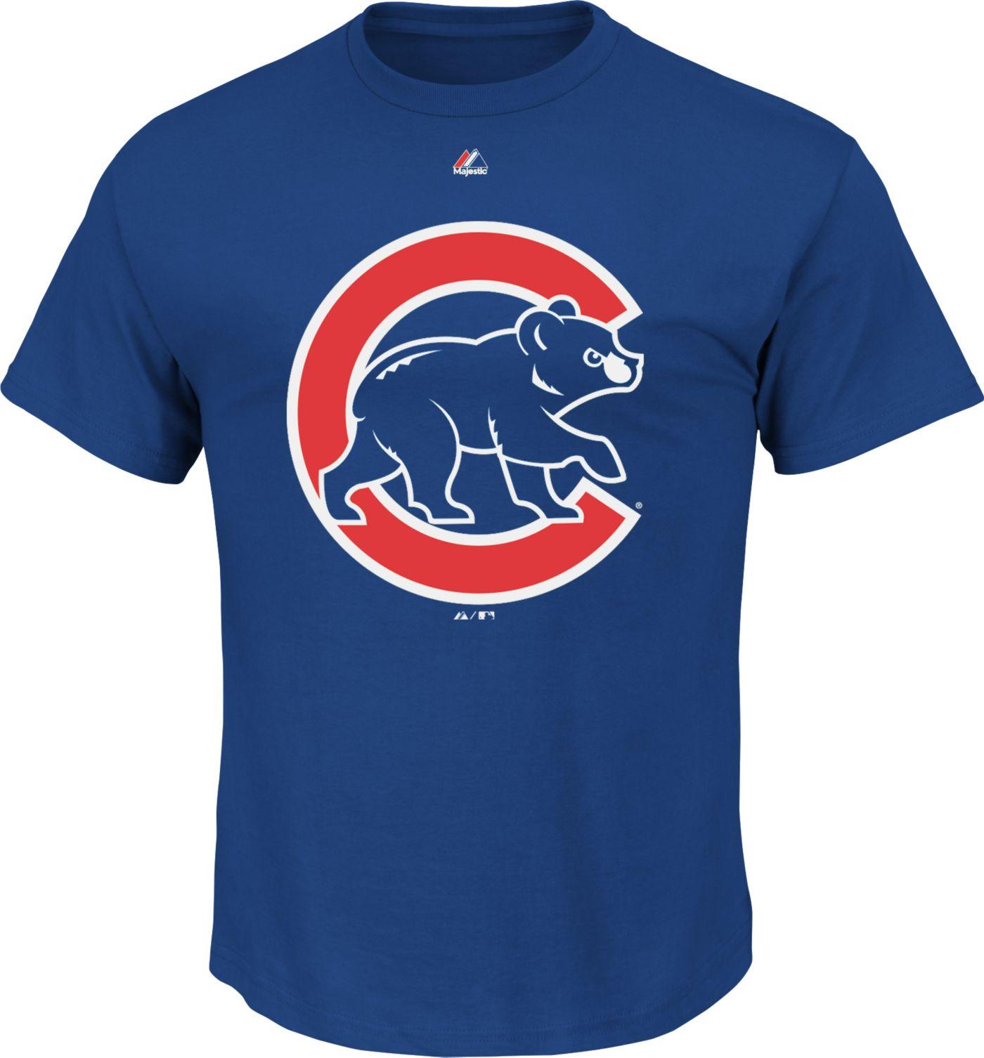 Majestic Men's Chicago Cubs T-Shirt