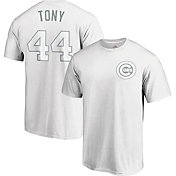 Majestic Men's Chicago Cubs Anthony Rizzo #44 MLB Players Weekend T-Shirt