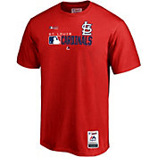 Majestic Men's St. Louis Cardinals Authentic Collection T-Shirt