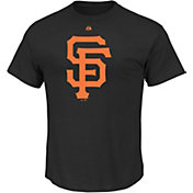 Majestic Men's San Francisco Giants T-Shirt