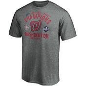 Men's 2019 National League Champions Washington Nationals T-Shirt