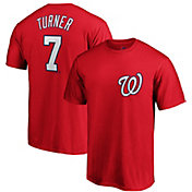 on sale bd2cc ebae5 Trea Turner Jerseys & Gear | MLB Fan Shop at DICK'S