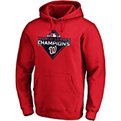 Men's 2019 World Series Champions Washington Nationals Hoodie