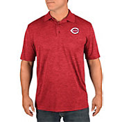 Majestic Men's Cincinnati Reds Polo