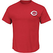 Majestic Men's Cincinnati Reds T-Shirt