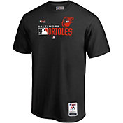 Majestic Men's Baltimore Orioles Authentic Collection T-Shirt