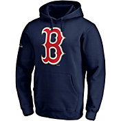 Majestic Men's Boston Red Sox Championship Gold Hoodie