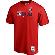 Majestic Men's Boston Red Sox Authentic Collection T-Shirt