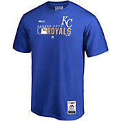 Majestic Men's Kansas City Royals Authentic Collection T-Shirt