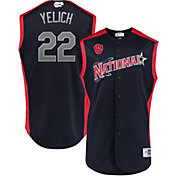 Majestic Men's 2019 National League Christian Yelich #22 All-Star Game Cool Base Jersey
