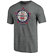 Majestic Men's 2019 MLB All-Star Game Grey T-Shirt