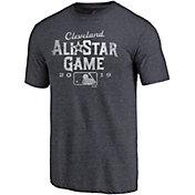 Majestic Men's 2019 MLB All-Star Game Navy T-Shirt