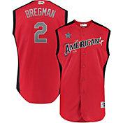 Majestic Men's 2019 American League Alex Bregman #2 All-Star Game Cool Base Jersey
