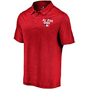 Majestic Men's 2019 MLB All-Star Game Red Polo