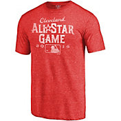 Majestic Men's 2019 MLB All-Star Game Red T-Shirt