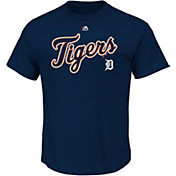 Majestic Men's Detroit Tigers T-Shirt